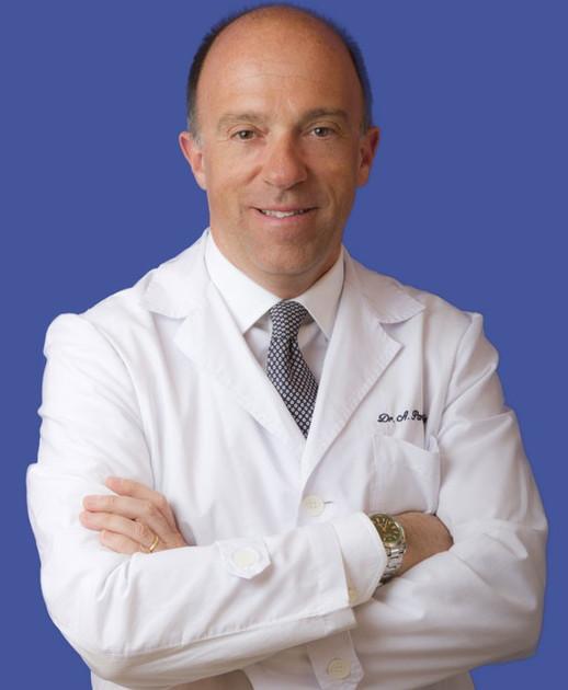 Dr. Andrea Paro Vidolin