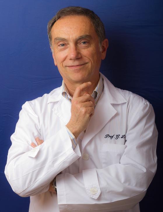 Dr. Giovanni Leone